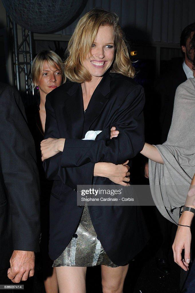 "France - ""Belvedere's Jagger Dagger Party"" - 61st Cannes Film Festival : News Photo"