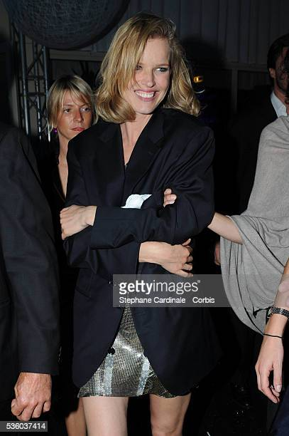 Eva Herzigova at Belvedere's Jagger Dagger Party held at the Palm Beach during the 61st Cannes Film Festival