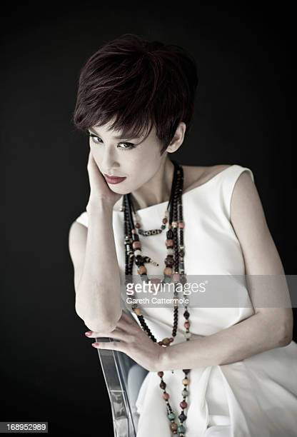 Shengyi huang getty images eva huang during a portrait session at the 66th annual cannes film festival at the palais voltagebd Gallery