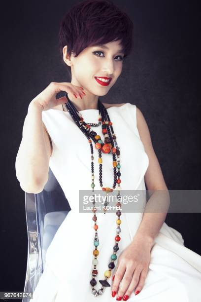Huang shengyi getty images eva huang during a portrait session at the 66th annual cannes film festival at the palais voltagebd Choice Image