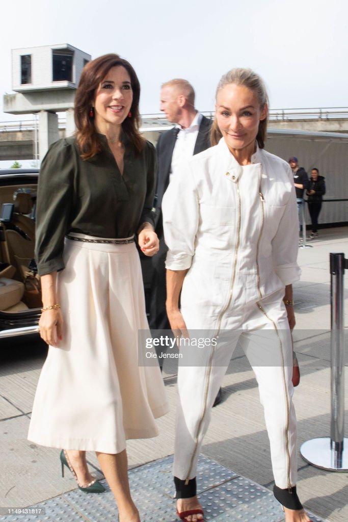 Copenhagen Fashion Summit 2019 - Day 2 : News Photo