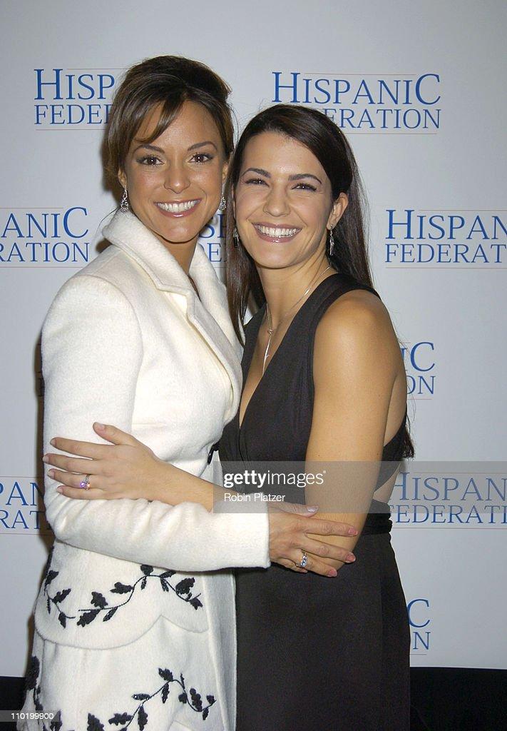 The Hispanic Federations 10th Annual Gala