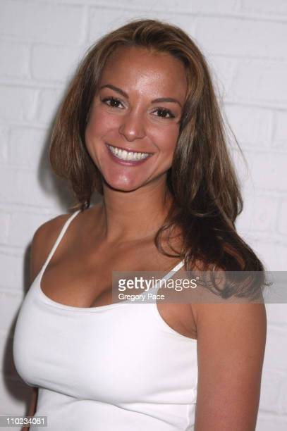 Eva La Rue during 12th Annual Kids for Kids Celebrity Carnival to Benefit the Elizabeth Glaser Pediatric AIDS Foundation Arrivals and Inside at...