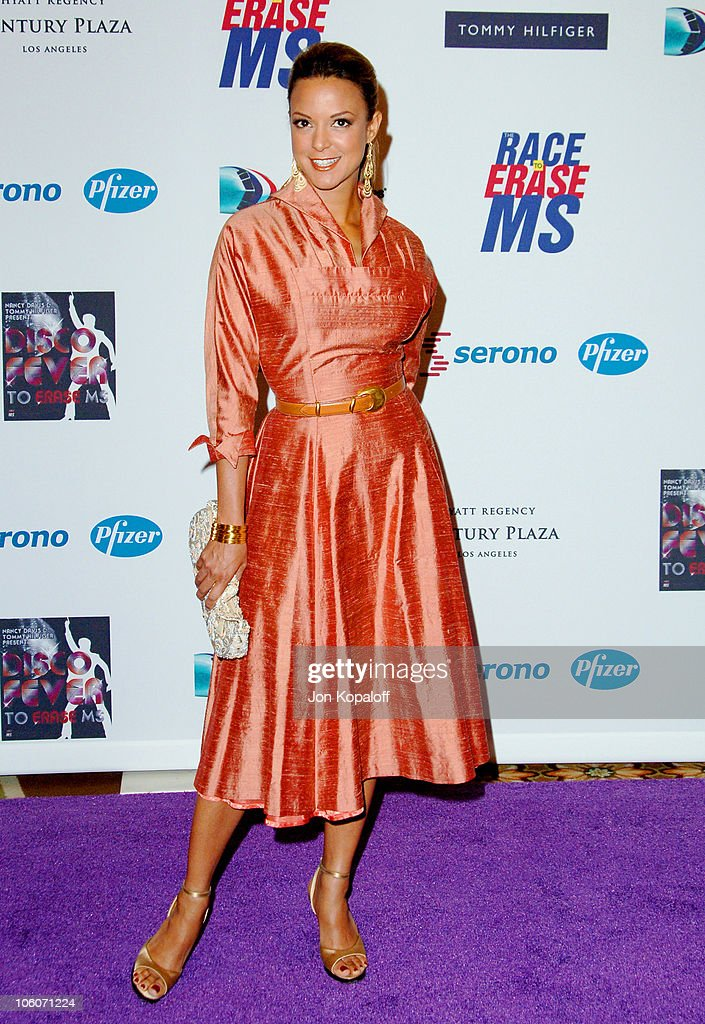 """13th Annual Race to Erase MS - """"Disco Fever to Erase MS"""" - Arrivals"""