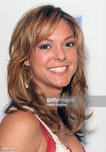 Eva LaRue Callahan attends Target Celebrates Author Jane Buckingham's The Modern Girl's Guide to Motherhood at Regent Beverly Wilshire Hotel on May 3...