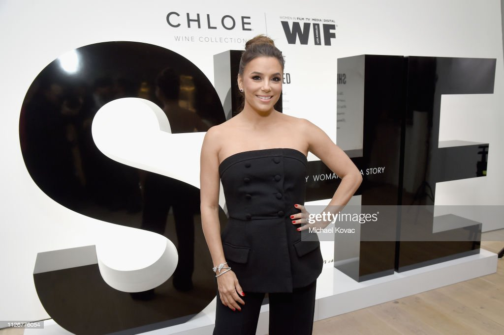 CA: Chloe Wine Collection Launches Its She Directed Campaign At The 12th Annual Women In Film Oscar Nominees Party