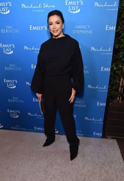 CA: EMILY's List 3rd Annual Pre-Oscars Event - Arrivals