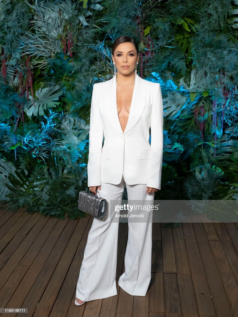 MCO: Alberta Ferretti Cruise 2020 Collection : Photocall