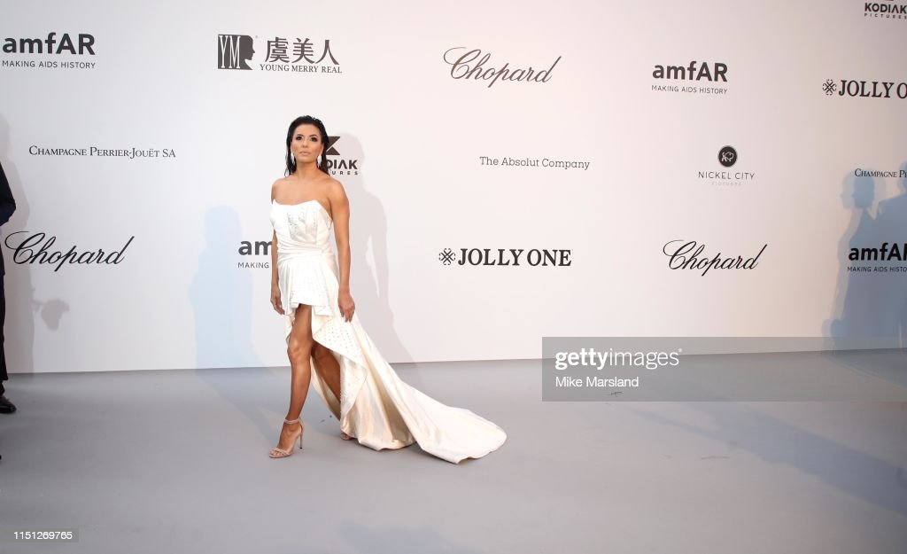 amfAR Cannes Gala 2019 - Arrivals : News Photo