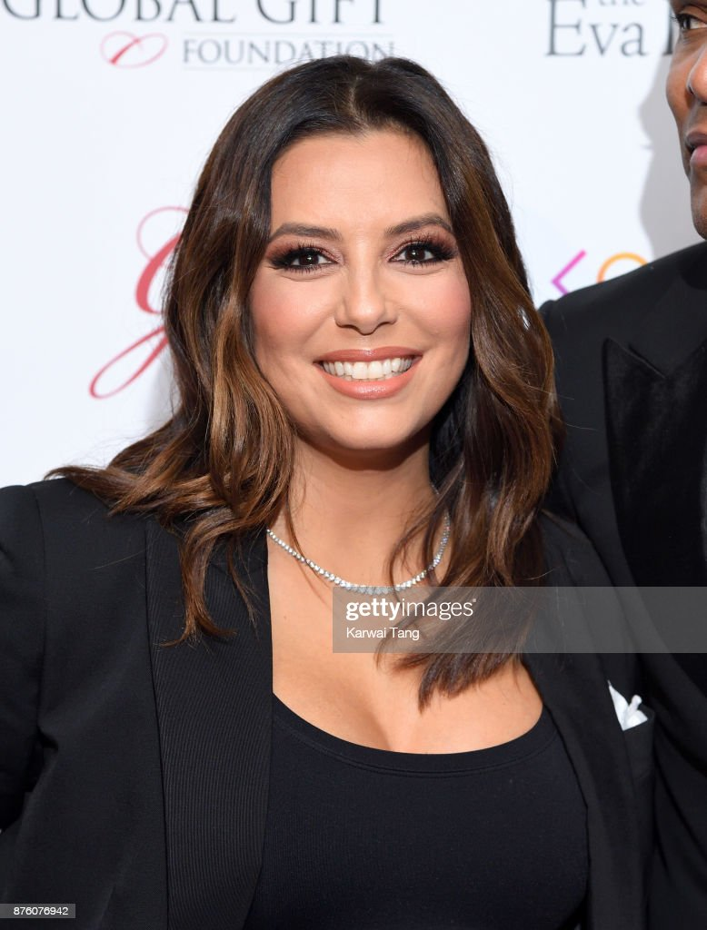 The Global Gift Gala London - Red Carpet Arrivals : News Photo
