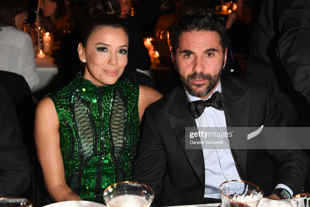 FRA: Kering And Cannes Film Festival Official Dinner - Inside Dinner