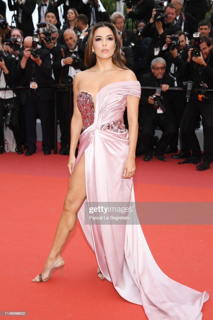 """""""The Dead Don't Die"""" & Opening Ceremony Red Carpet - The 72nd Annual Cannes Film Festival : Fotografía de noticias"""