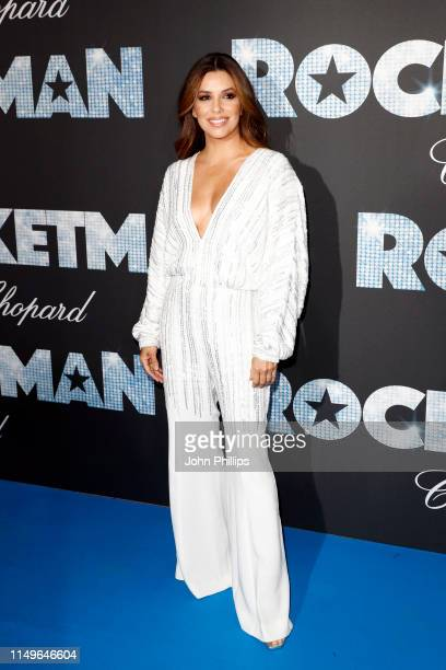 Eva Longoria attends the Rocketman Gala Party during the 72nd annual Cannes Film Festival on May 16 2019 in Cannes France