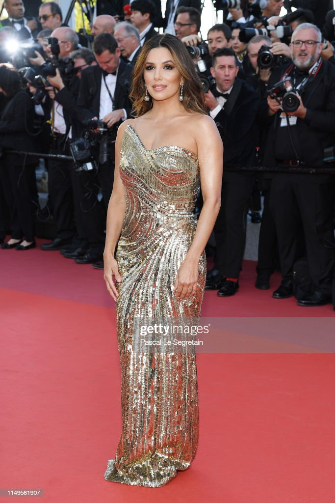 """""""Rocketman"""" Red Carpet - The 72nd Annual Cannes Film Festival : News Photo"""