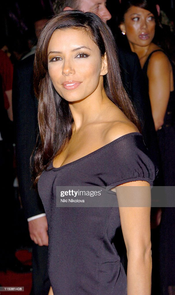 Eva Longoria during 2005 Cannes Film Festival - Star Wars Afterparty in Cannes, France.
