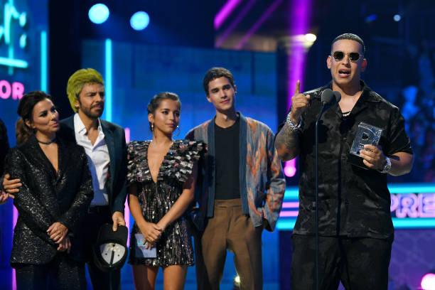 UNS: A Look Back At Premios Juventud
