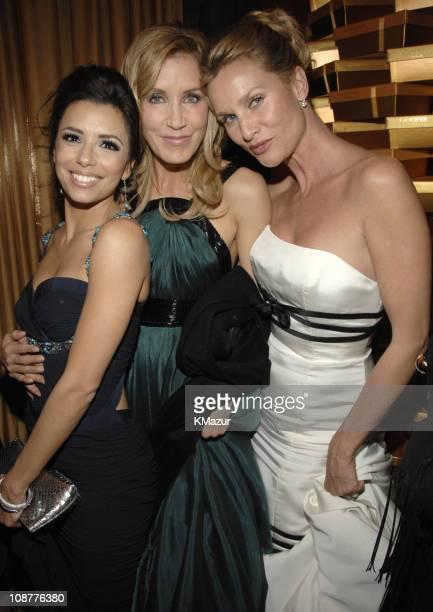 Eva Longoria Felicity Huffman and Nicollette Sheridan