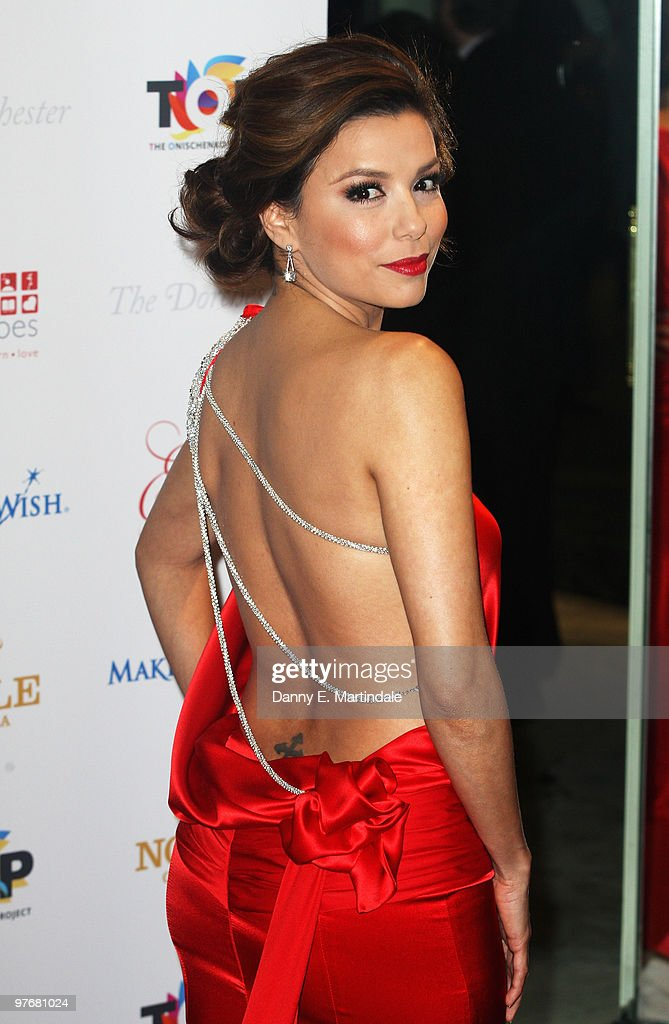 The Noble Gift Gala - Arrivals