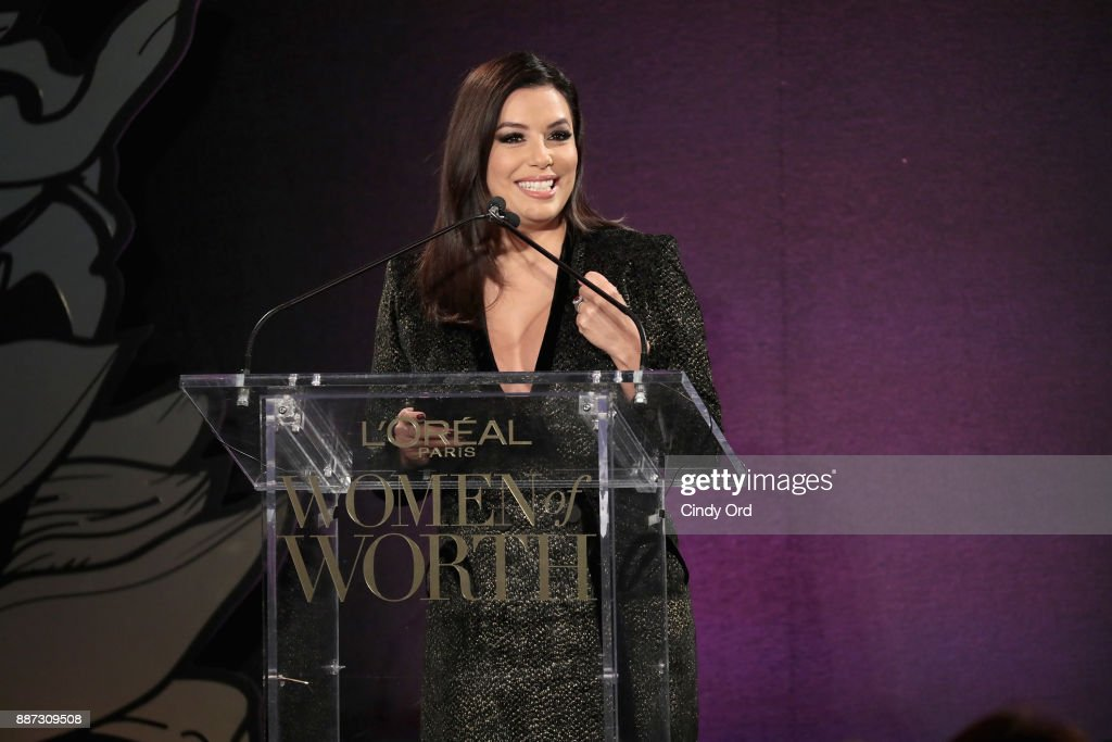 L'Oreal Paris Women of Worth Celebration 2017 - Inside