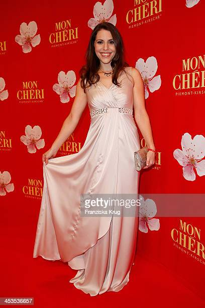 Eva Maria Reichert attends the Barbara Tag 2013 at Postpalast on December 04, 2013 in Munich, Germany.