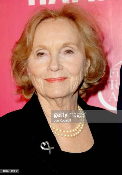Eva Marie Saint during Opening of the Billy Wilder Theater at the Hammer Museum at Billy Wilder Theater at the Hammer Museum in Westwood California...