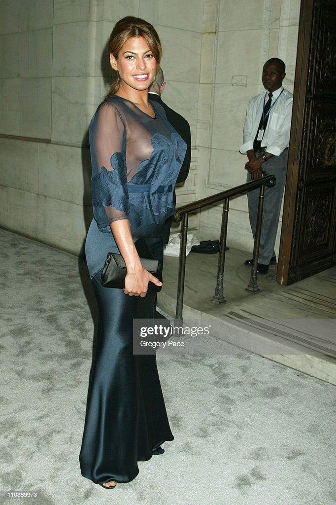 2005 CFDA Fashion Awards - Inside