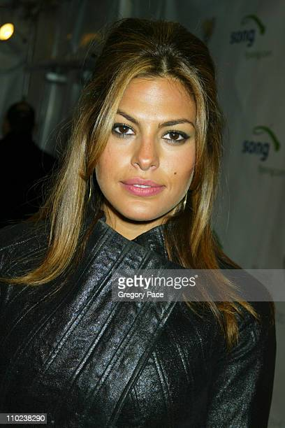 Eva Mendes 2004 Pictures And Photos  Getty Images-1108