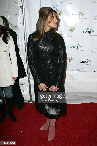Eva Mendes 2004 Pictures And Photos  Getty Images-9861