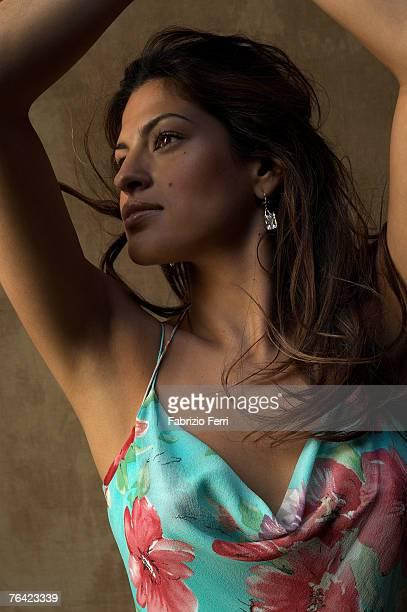Eva Mendes Eva Mendes by Fabrizio Ferri Eva Mendes O The Oprah Magazine June 1 2002