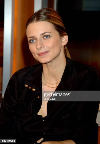 Eva Padberg Model Designerin D