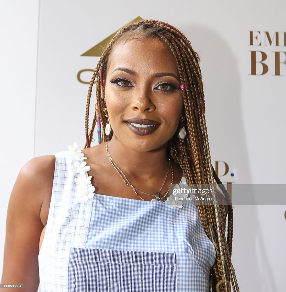 Eva Pigford at Four Seasons Hotel Los Angeles at Beverly Hills on June 23, 2017 in Los Angeles, California.