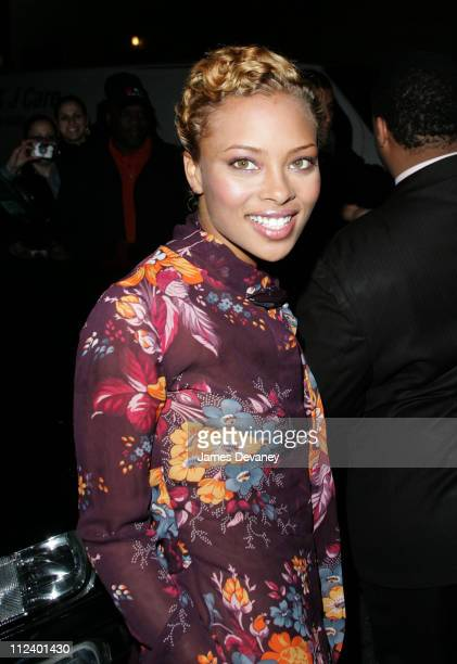 Eva Pigford winner of America's Next Top Model 3