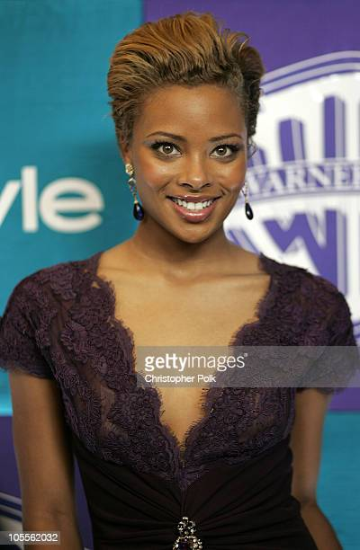 Eva Pigford winner of America's Next Top Model Season 3