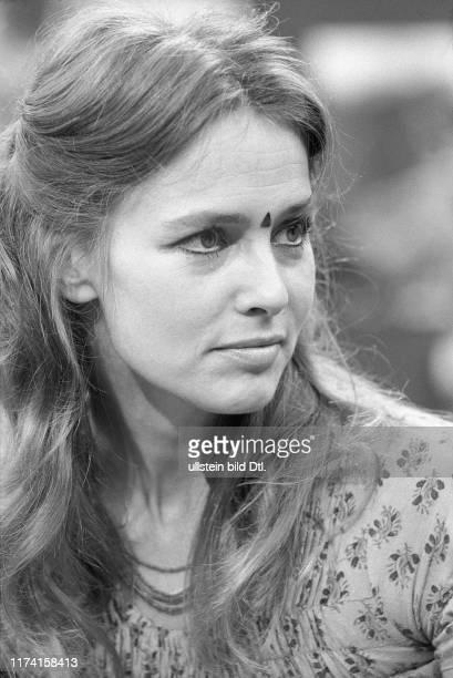 Eva Renzi 1973