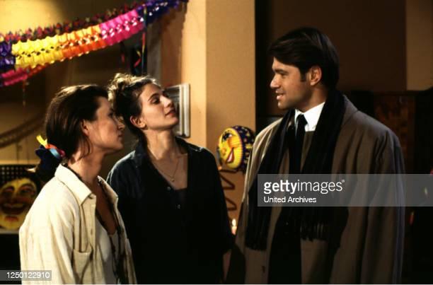 'Eva und Luise', D 1996, Regie: Clemens Keiffenheim, ANETTE NIGGLI, JULIA HEINEMANN, ROBERT JARCZYK.
