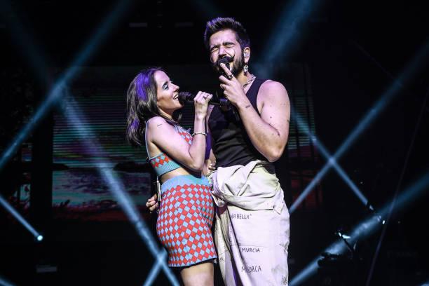FL: Camilo In Concert - Miami, FL