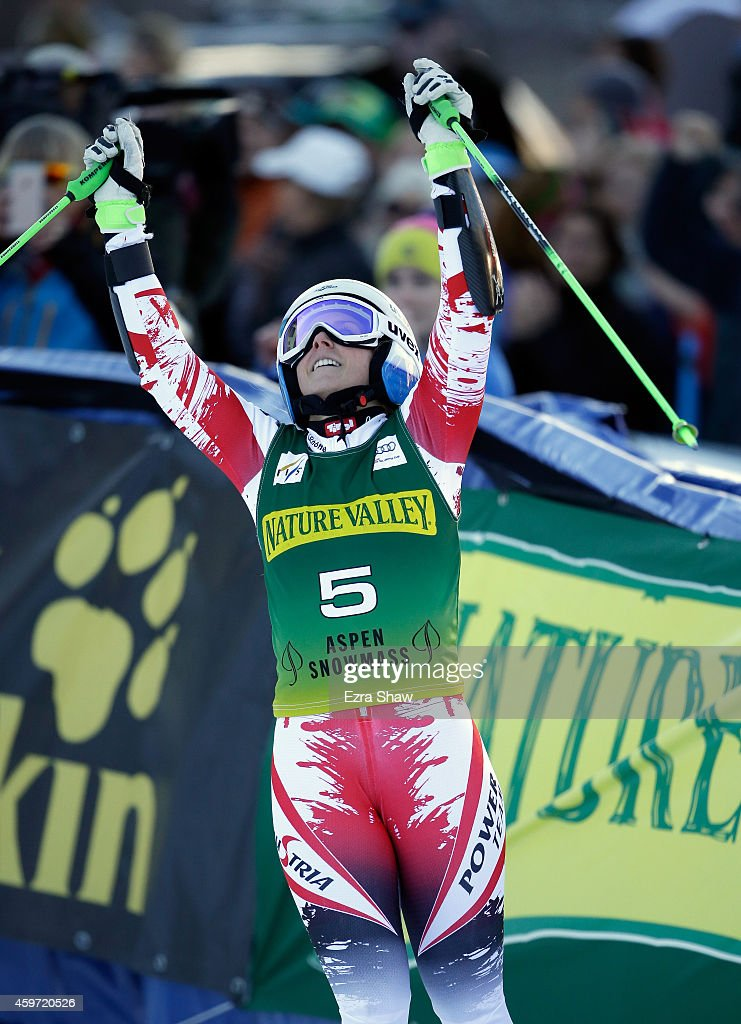 2014 Audi FIS Ski World Cup at the Nature Valley Aspen Winternational - Day 1