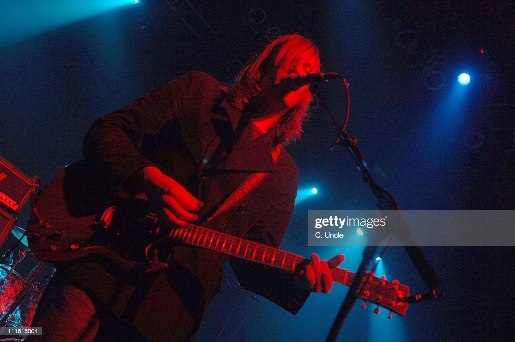 The Lemonheads Perform at The Forum in London - October 6, 2006