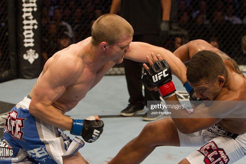 UFC 115: Liddell v Franklin
