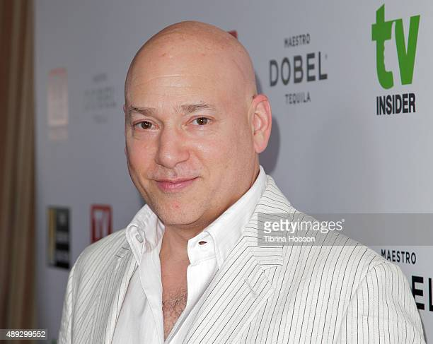 Evan Handler attends the Television Industry Advocacy Awards at Sunset Tower on September 18 2015 in West Hollywood California