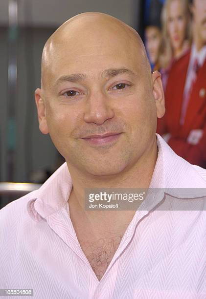 Evan Handler during 'Anchorman The Legend of Ron Burgundy' Los Angeles Premiere Red Carpet at Grauman's Chinese Theatre in Hollywood California...