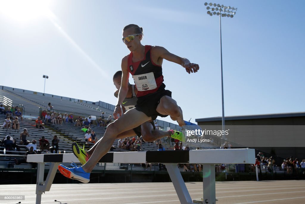 USA Track & Field Outdoor Championships - Day 2