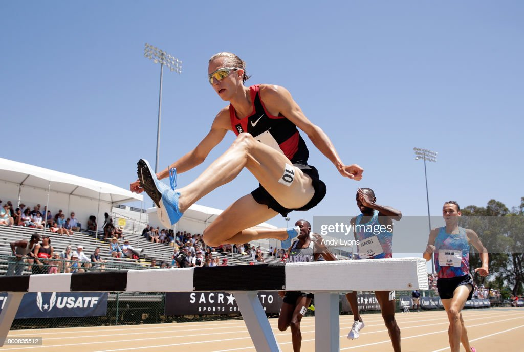 USA Track & Field Outdoor Championships - Day 4