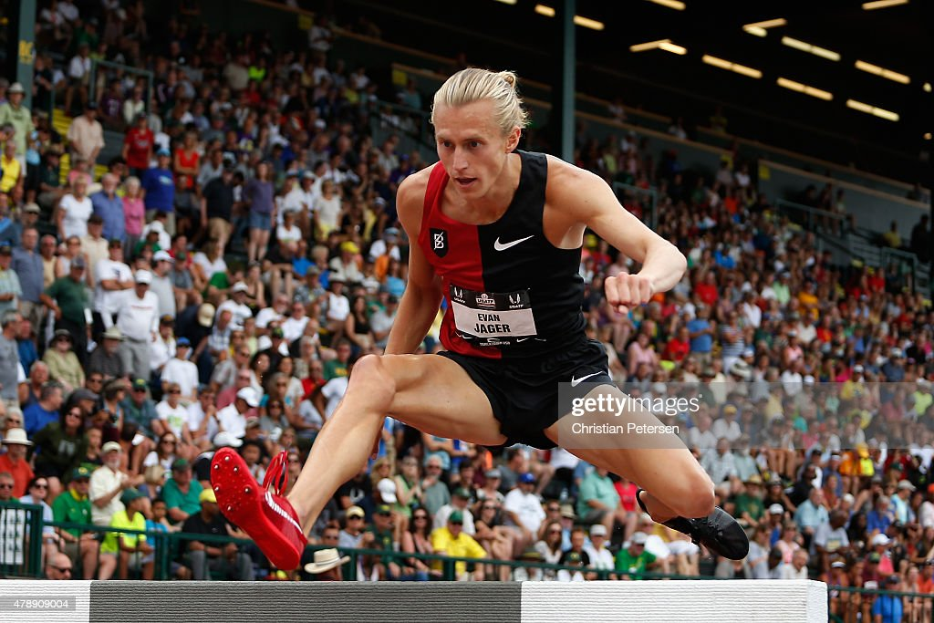 2015 USA Outdoor Track & Field Championships - Day 4 : News Photo