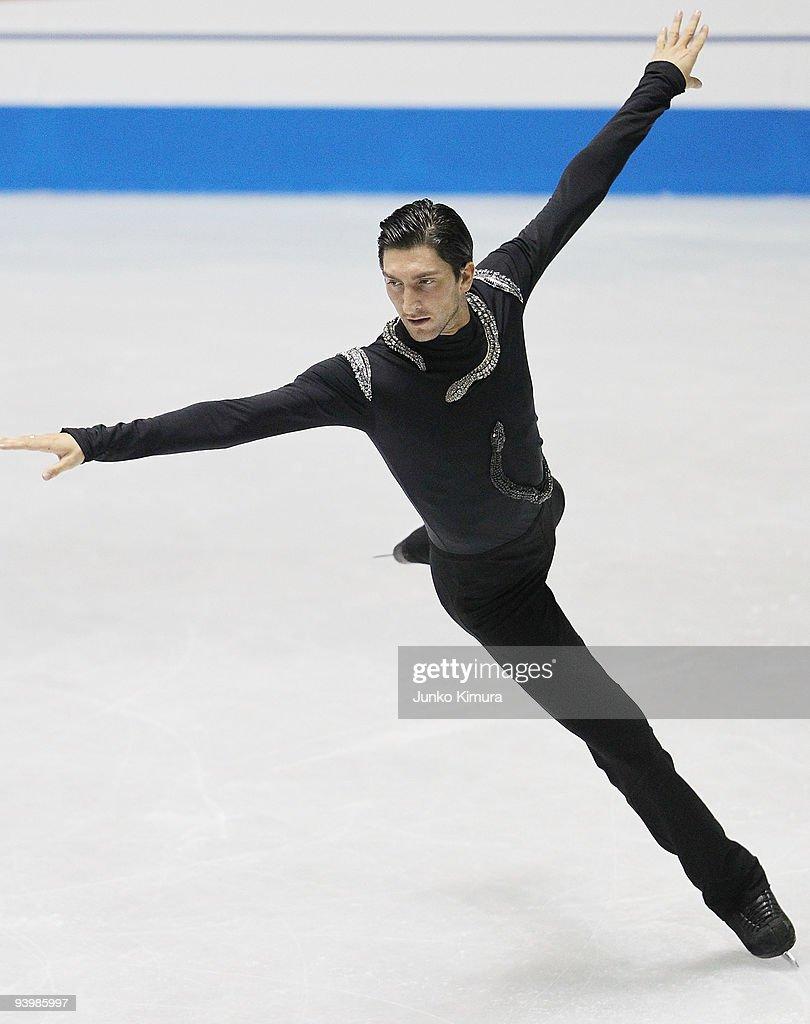 ISU Grand Prix of Figure Skating Final - Day 3 : News Photo