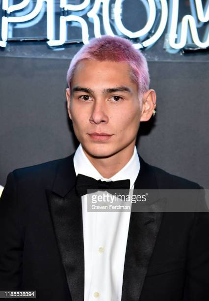 Evan Mock attends the Pencils Of Promise 2019 Gala at Cipriani Wall Street on November 04 2019 in New York City