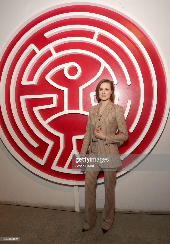 "Premiere Of HBO's ""Westworld"" Season 2 - After Party : Fotografia de notícias"