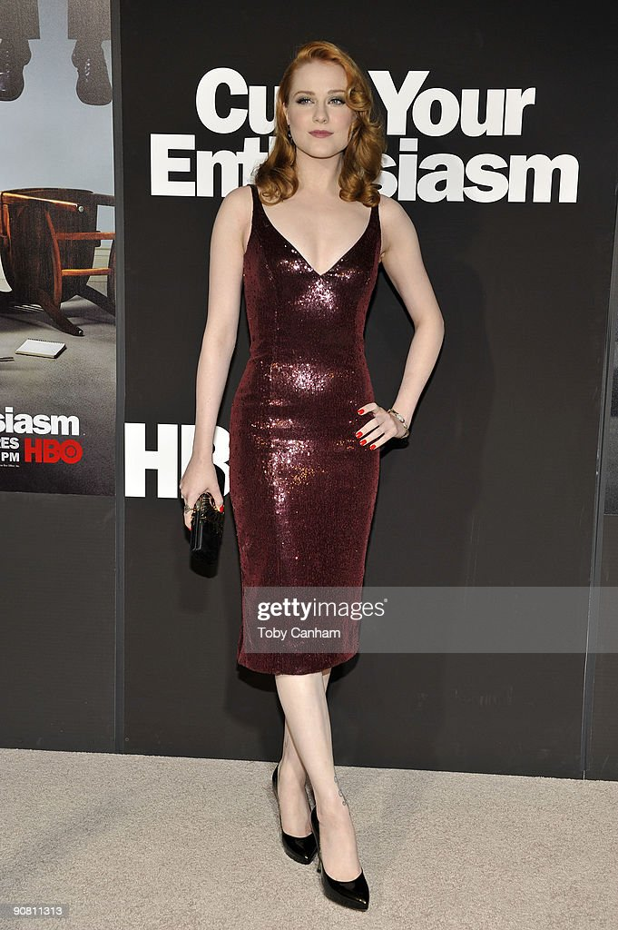 """Premiere of HBO's """"Curb Your Enthusiasm"""" Season 7 - Arrivals : News Photo"""