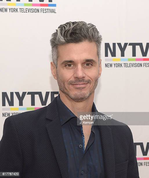 Evan Shapiro NBC Universal's EVP of Digital Enterprises attends the 12th Annual New York Television Festival Artist Welcome/Industry Keynote With...