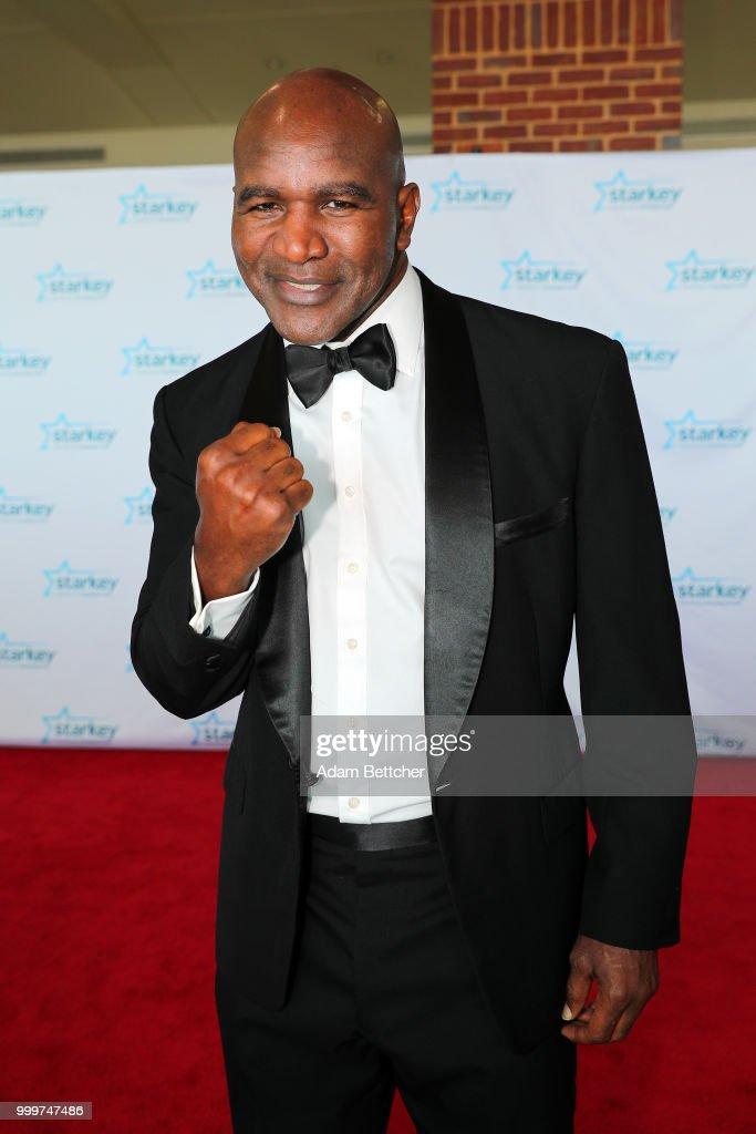 2018 So The World May Hear Awards Gala Benefitting Starkey Hearing Foundation